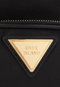 River Island - Handbag - black - 5
