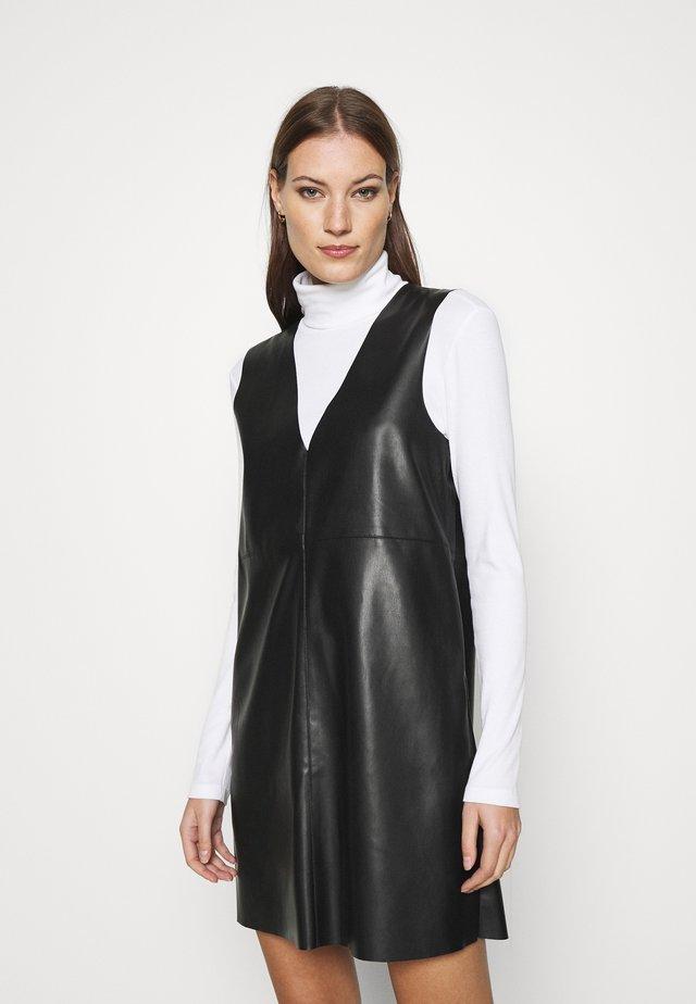DRESS ELMA - Hverdagskjoler - black