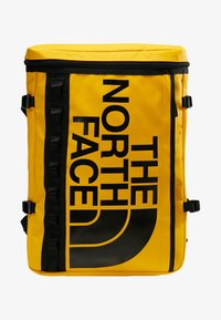 The North Face - BASE CAMP FUSEBOX - Plecak - yellow - 6