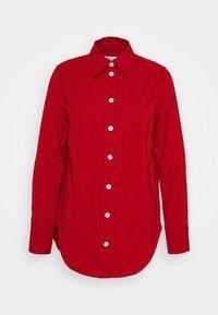 Libertine-Libertine - BOLD - Košile - fire red - 0
