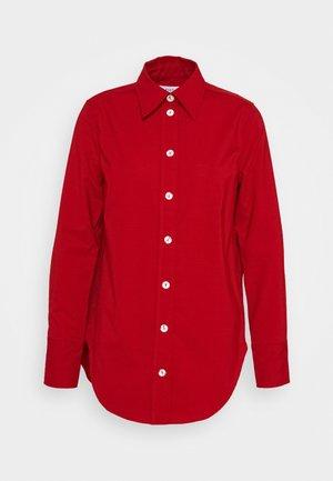 BOLD - Košile - fire red