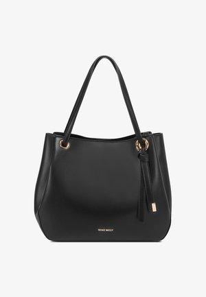 BELLPORT  - Handbag - black
