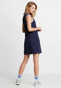 Callaway - GOLF DRESS WITH TIPPING - Sports dress - peacote - 2