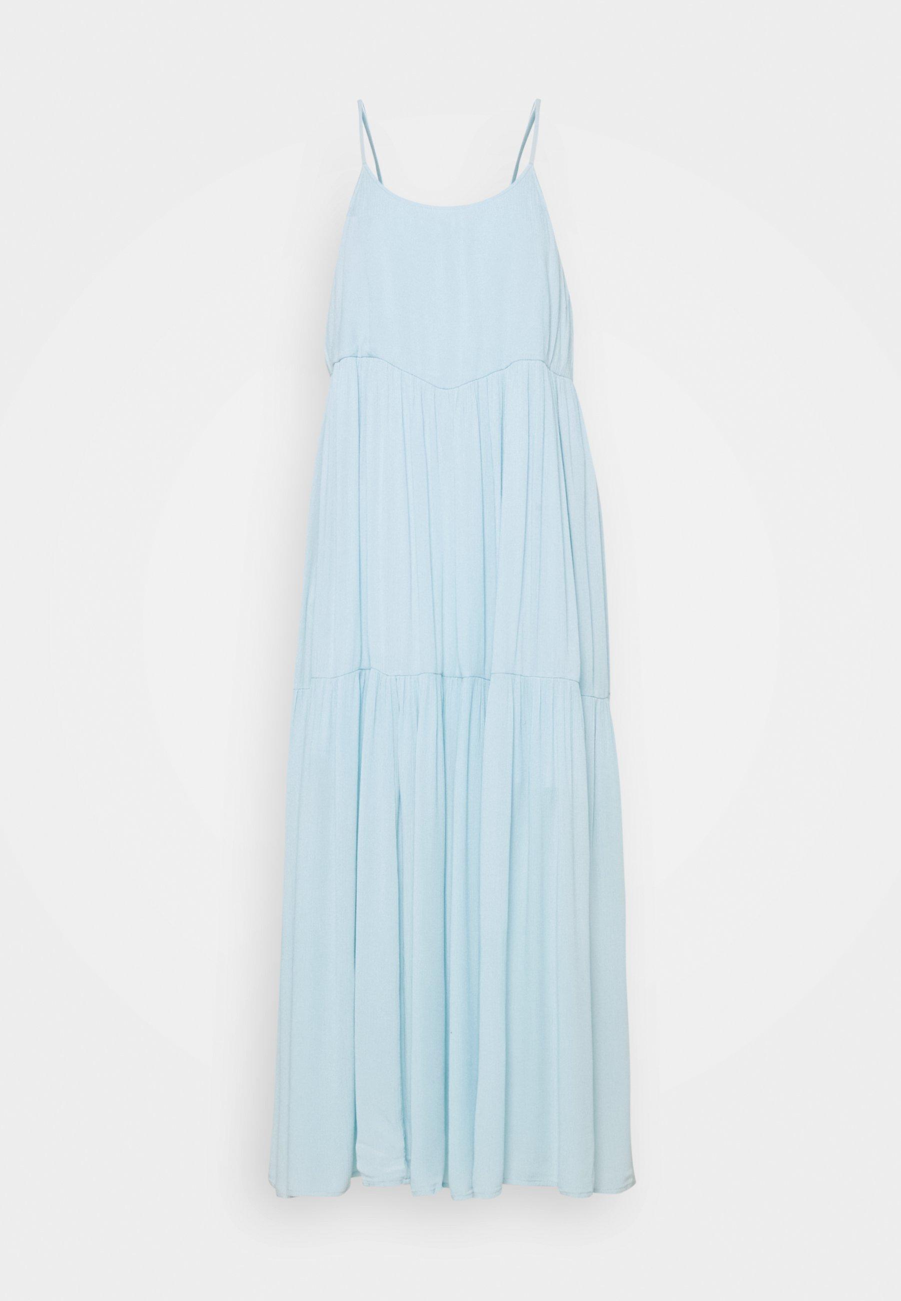 Women YASSADINA ANKLE DRESS  - Maxi dress