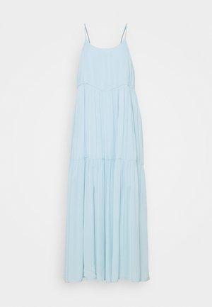 YASSADINA ANKLE DRESS  - Maxi dress - corydalis blue