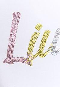 Liu Jo Jeans - Print T-shirt - bianco - 5