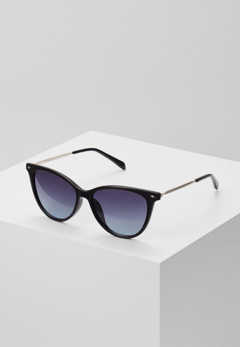 Fossil - Sunglasses - black/gold-coloured