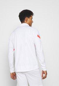 Nike Performance - CHELSEA LONDON FC - Club wear - white/ember glow/concord - 2