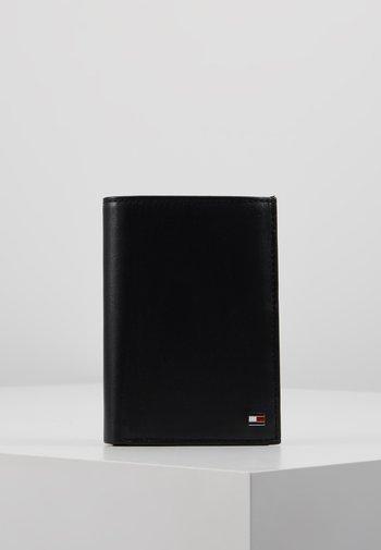 ETON WALLET COIN POCKET - Wallet - black