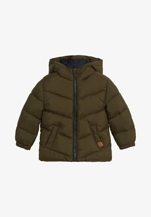 ALDO7 - Winter jacket - khaki