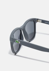 Lacoste - UNISEX - Sunglasses - matte grey - 2