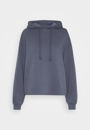 PCCHILLI HOODIE - Hoodie - ombre blue