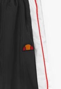 Ellesse - ORVICTA  - Tracksuit bottoms - black - 2
