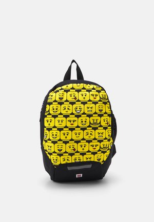 RASMUSSEN KINDERGARTEN BACKPACK UNISEX - Rugzak - black