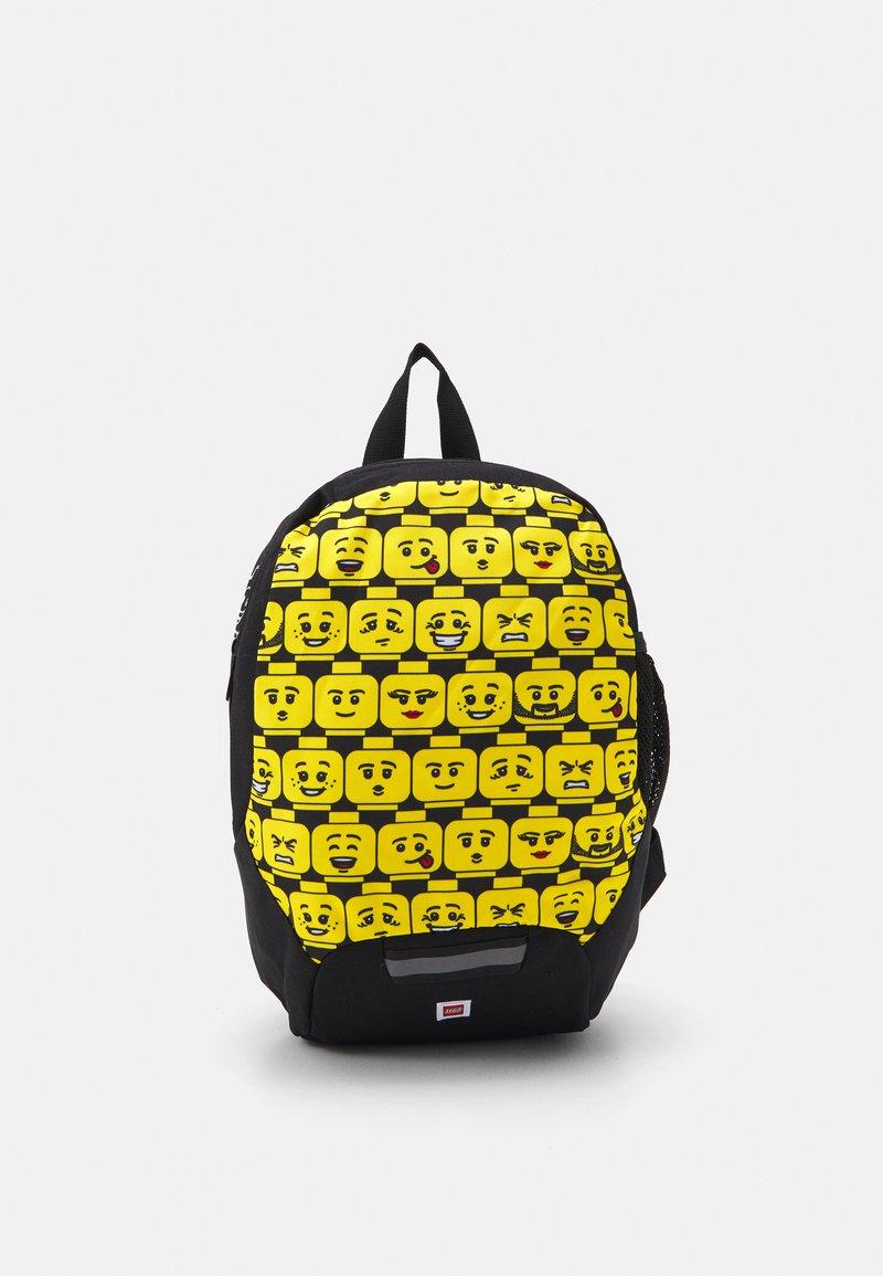 Lego Bags - RASMUSSEN KINDERGARTEN BACKPACK UNISEX - Rucksack - black