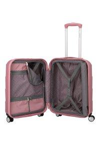 Travelite - KALISTO - Wheeled suitcase - light pink - 4