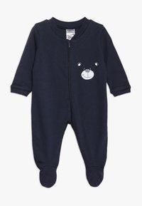 Jacky Baby - SCHLAFANZUG BOYS 2 PACK - Pyjamas - blue - 2