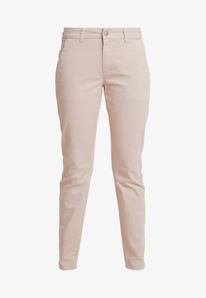 SLFMEGAN - Chinos - adobe rose