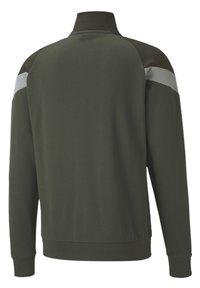 Puma - Training jacket - thyme - 4