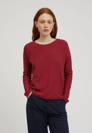 PALINAA  - Sweatshirt - rosewood