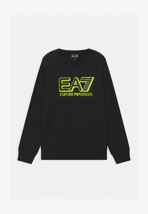 EA7 - Sweater - black
