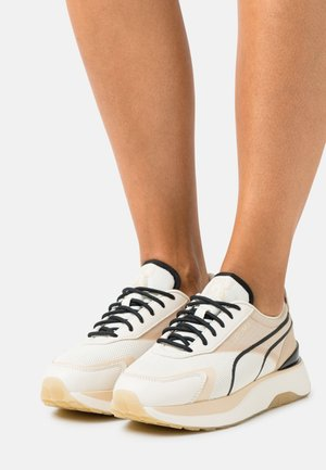 CRUISE RIDER INFUSE - Trainers - ivory glow/pebble