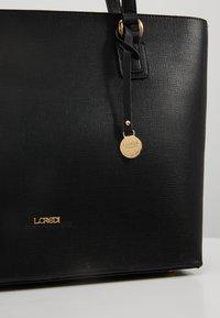 L. CREDI - DELILA - Tote bag - schwarz - 6