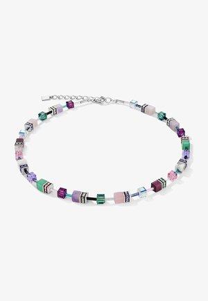 Necklace - flieder