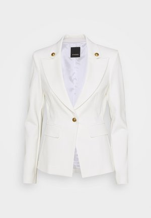 ERMANNO JACKET - Blazer - white