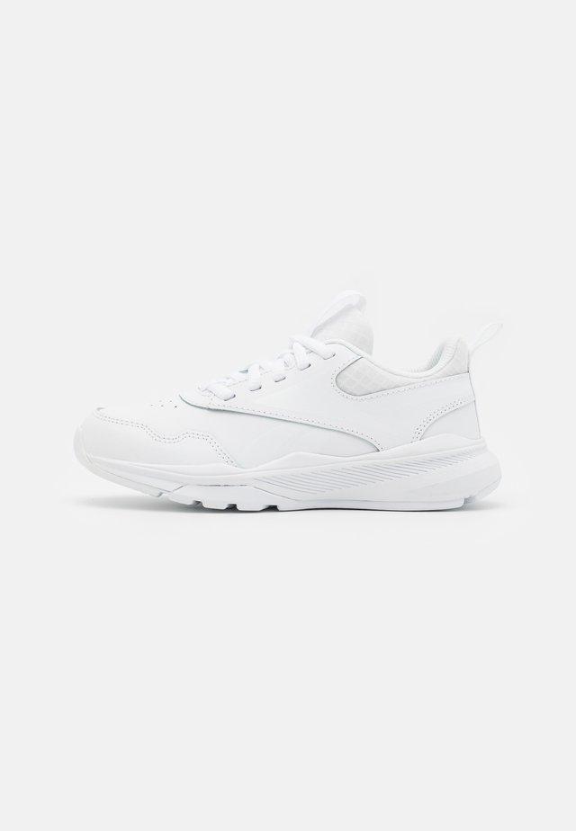 XT SPRINTER 2.0 UNISEX - Hardloopschoenen neutraal - footwear white