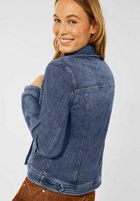 Cecil - Denim jacket - blau - 1