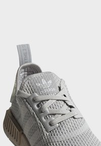 adidas Originals - NMD_R1 SHOES - Trainers - grey - 9