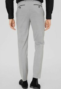C&A - Pantaloni eleganti - light grey - 2