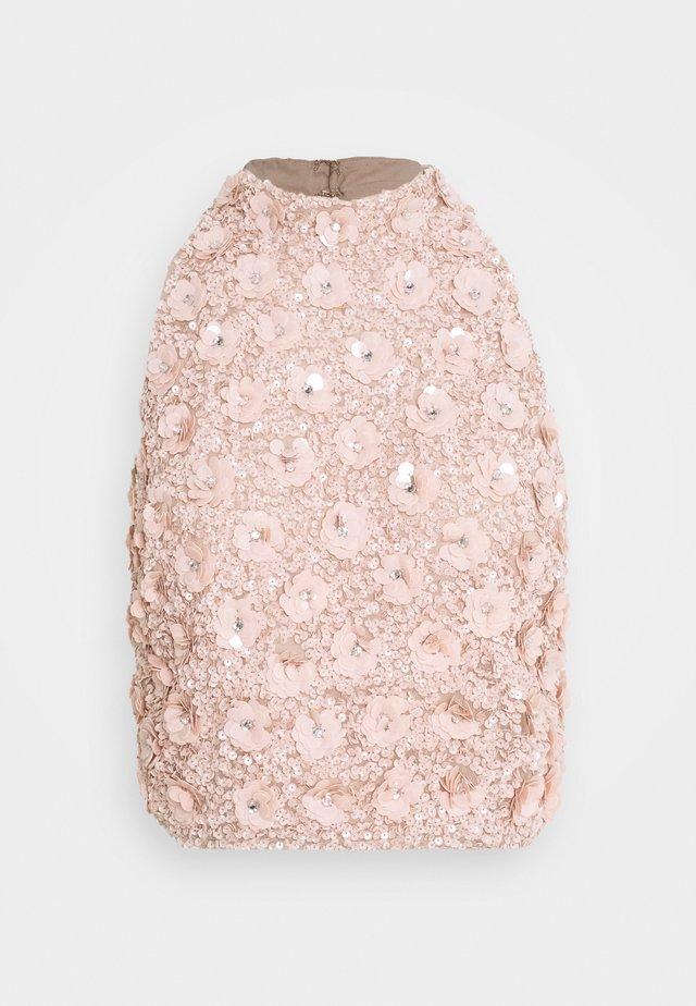 GUI HAZEL - Camicetta - pink