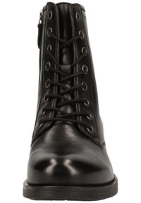 Geox - Lace-up ankle boots - schwarz - 4
