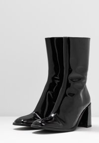 E8 BY MIISTA - ASTA - Botines - black - 4