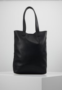 Even&Odd - Shopping bag - black - 2