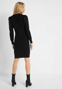 ORSAY - Shift dress - schwarz - 1