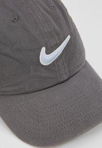 Nike Sportswear - WASH UNISEX - Cap - iron grey - 6