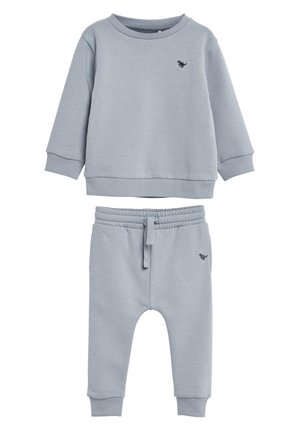 SET - Tracksuit - blue