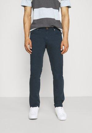 LARSTON - Jeans slim fit - navy
