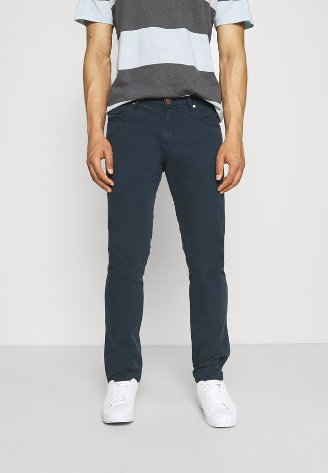 LARSTON - Jeans slim fit - navy