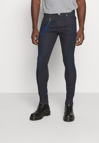 Replay - TITANIUM MAX - Jeans slim fit - dark blue - 0