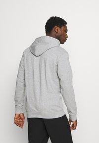 INDICODE JEANS - WILKINS - Sweatshirt - light grey mix - 2