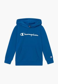 Champion - LEGACY AMERICAN CLASSICS HOODED - Hoodie - royal blue - 0