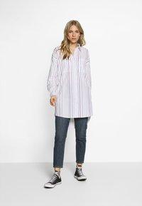 edc by Esprit - Button-down blouse - white - 1