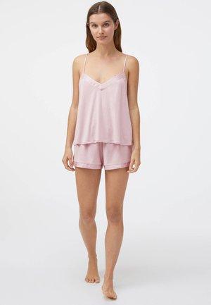 Pyjamabroek - mauve