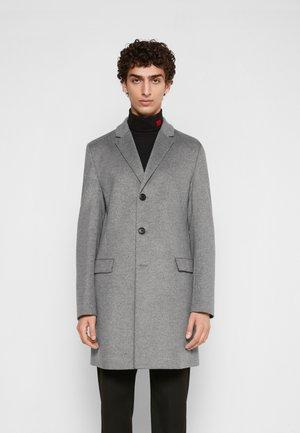 MIGOR - Klasisks mētelis - grey