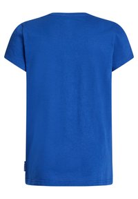 WE Fashion - T-shirts print - cobalt blue - 4