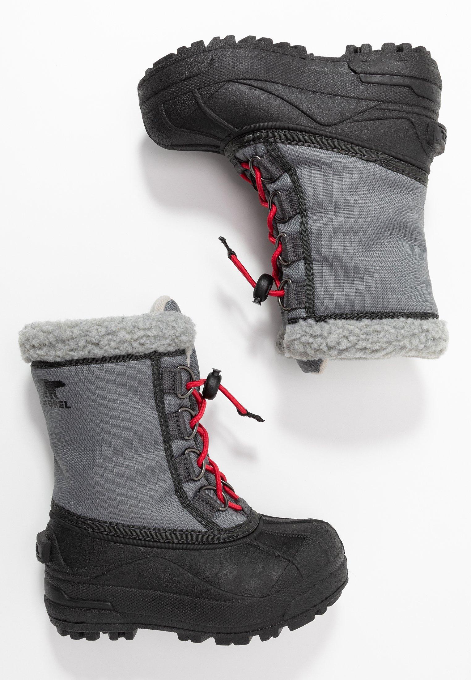 Kids CUMBERLAND - Winter boots